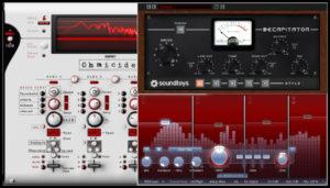Best-VST-plugins-collection-Soundtoys-Decapitator-Ohmicide-Fabfilter-Saturn