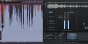 Music-mastering