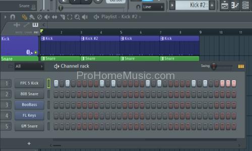 FL-Studio-12-kick-pattern-2-step-sequencer