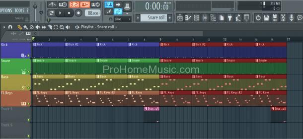 Make-beats-with-FL-Studio-12-Playlist