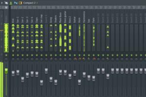Make beats with FL Studio 12 beginners pictorial tutorial