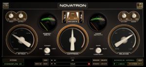 Kush audio Novatron 10 best VST plugins released in 2017