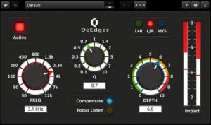 TDR OD DeEdger 10 best VST plugins released in 2017