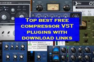 Top-best-free-compressor-VST-plugins