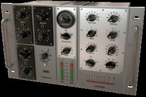 Acustica Audio Water plugins suite released