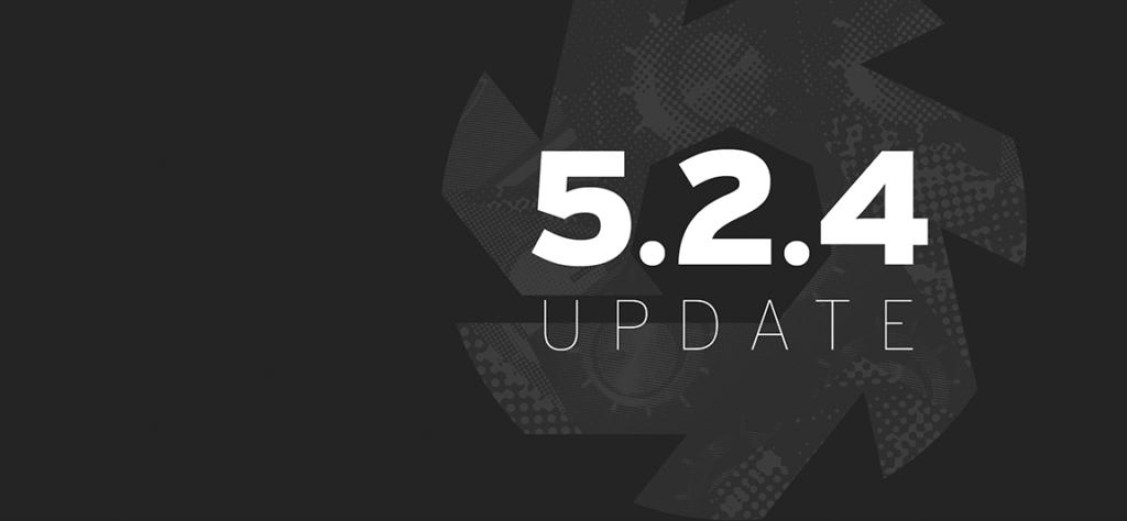 Soundtoys version 5.2.4 plugins suite update