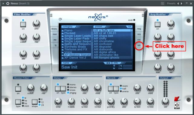 Import-preset-expansion-packs-in-reFX-Nexus-using-nxp-fxp