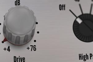 VPRE-376 Vintage Preamp plugin